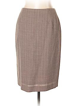 Finity Studio Wool Skirt Size 10