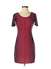 Mudd Women Casual Dress Size S