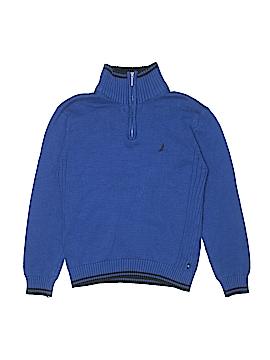 Nautica Pullover Sweater Size M (Kids)