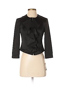 INC International Concepts Long Sleeve Blouse Size XS