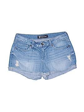 SNEAK PEEK Denim Shorts 27 Waist