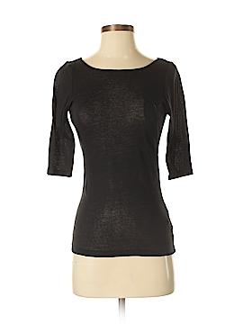 Eloise 3/4 Sleeve T-Shirt Size M