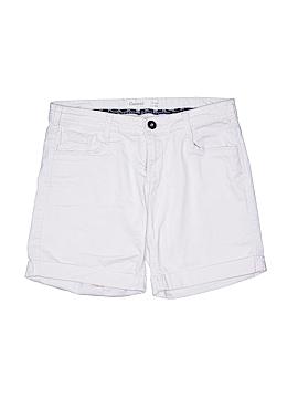 New Look Khaki Shorts Size 10 (UK)