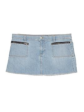 Tommy Jeans Denim Skirt Size 15