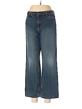 Urban Pipeline Jeans Size 14 (AU)
