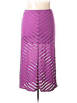 Bongo Formal Skirt Size 1X (Plus)