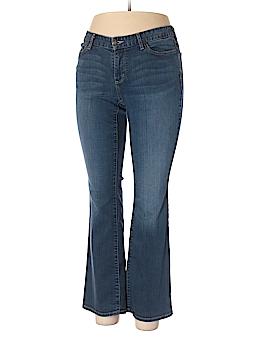 Eddie Bauer Jeans Size 10S