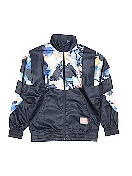 Adidas Track Jacket Size 11 - 12