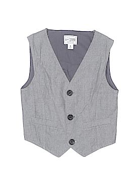 The Children's Place Tuxedo Vest Size 6