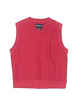 Claiborne Sweater Vest Size 5 - 6