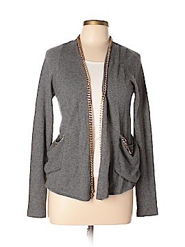 Jamison Wool Cardigan Size M