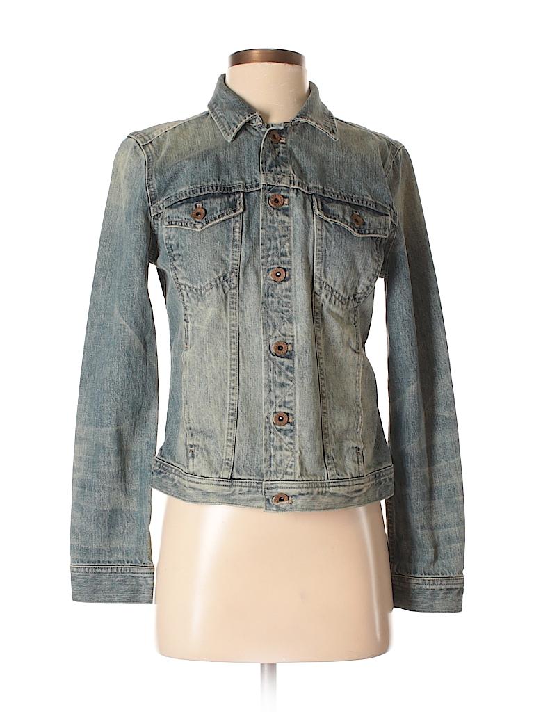 Madewell Women Jacket Size S