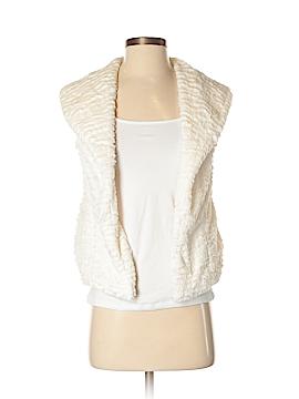 Me Jane Faux Fur Jacket Size XS