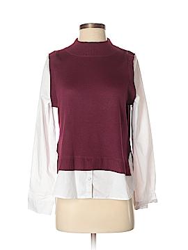 Valerie Stevens Pullover Sweater Size M