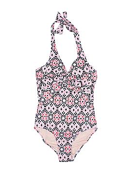 Merona One Piece Swimsuit Size XS