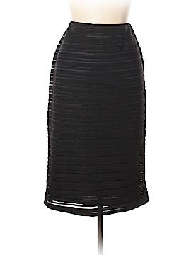 Boutique Essentials Casual Skirt Size L
