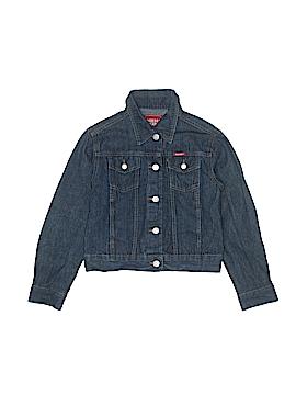 Guess Jeans Denim Jacket Size 10