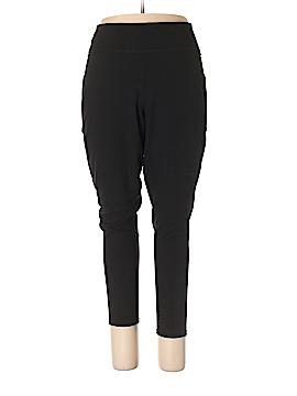 Purejill Leggings Size 2X (Plus)