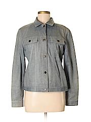 Verducci Women Faux Leather Jacket Size M