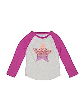 Crazy 8 Long Sleeve T-Shirt Size 5T