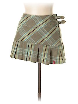 Edc by Esprit Wool Skirt Size 40 (FR)
