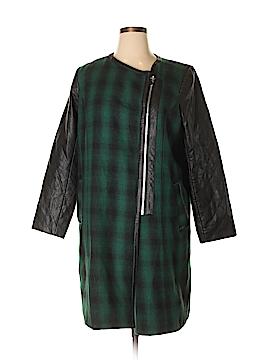 Eloquii Wool Coat Size 14 - 16 Plus (Plus)