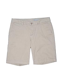 Faded Glory Khaki Shorts Size 8