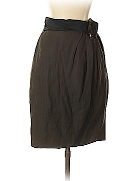 Hanii Y Wool Skirt Size 40 (IT)