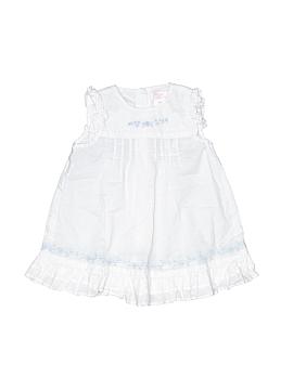 Chaps Dress Size 9 mo