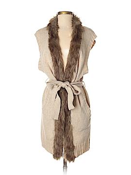 Theme Wool Cardigan Size M