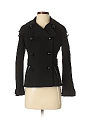 Yoana Baraschi Blue Women Jacket Size 2