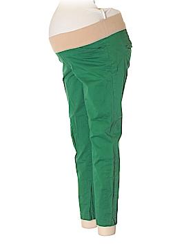 Gap Khakis Size 10 (Maternity)