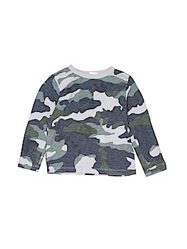 Crewcuts Long Sleeve T-Shirt Size 2