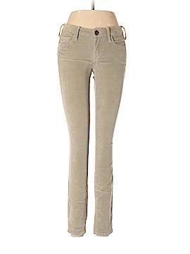 True Religion Velour Pants Size 24 (Plus)