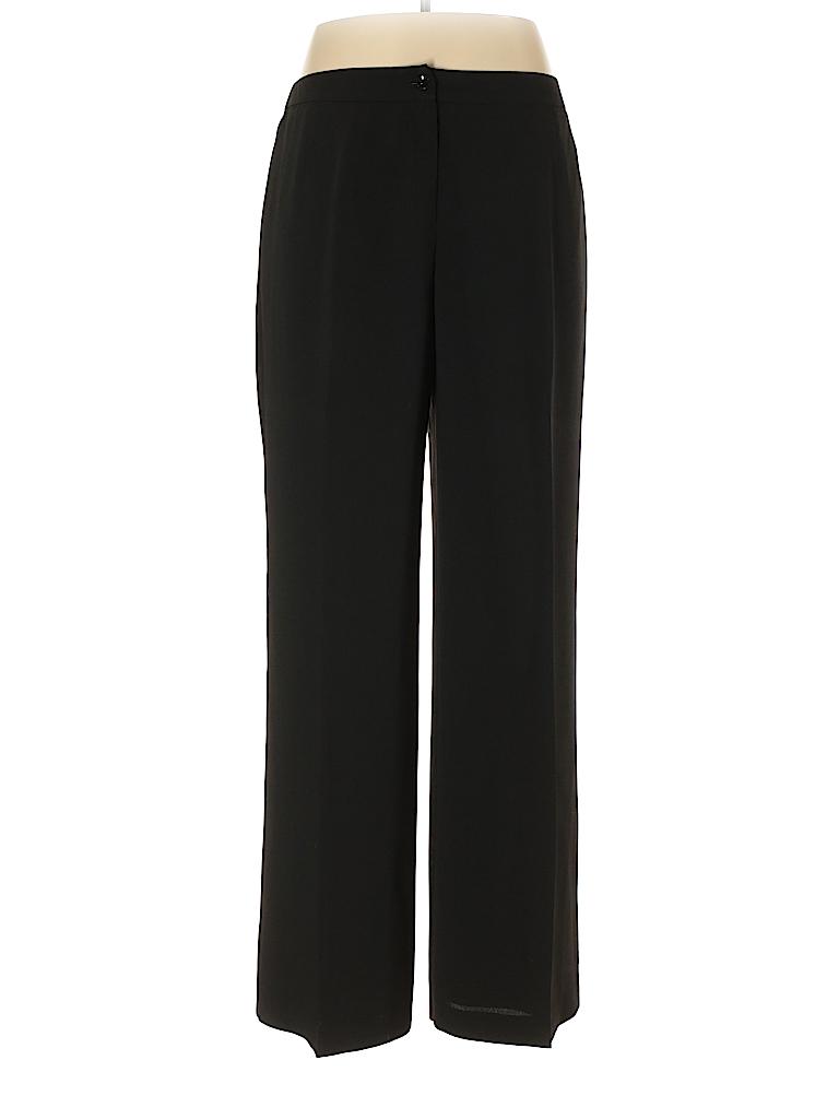 Harve Benard by Benard Holtzman Women Dress Pants Size 14