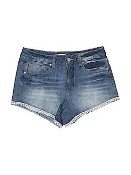 Altar'd State Denim Shorts 27 Waist