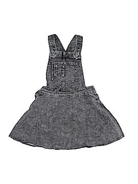 Xhilaration Overall Dress Size 7 - 8