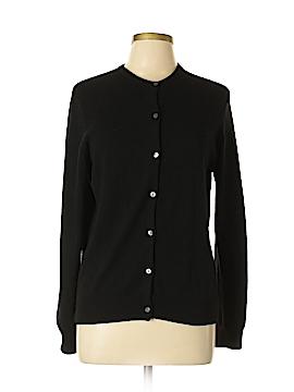 Neiman Marcus Cashmere Cardigan Size L