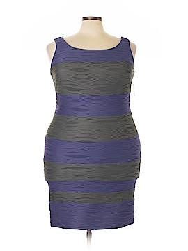 Sophia Christina Casual Dress Size 18 (Plus)
