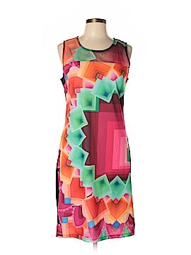 Desigual Casual Dress Size XL