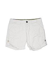 O'Neill Women Khaki Shorts Size 7