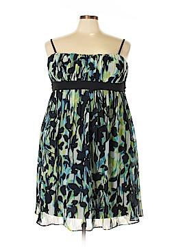 Jonathan Martin Casual Dress Size 18W (Plus)