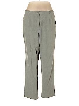 Jessica Dress Pants Size 16