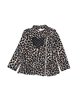 Lilly Wicket Jacket Size 3T