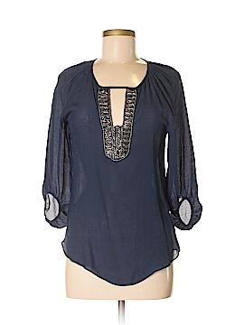 Moonlight 3/4 Sleeve Blouse Size S