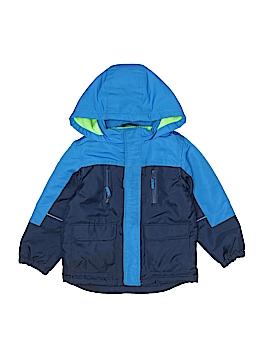WonderKids Coat Size 4T