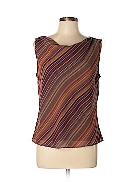 Nine & Company Sleeveless Blouse Size 12