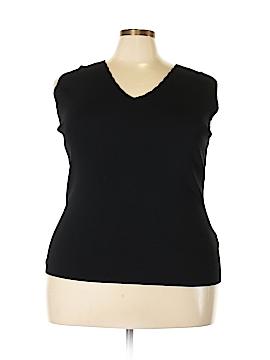 DressBarn Sweater Vest Size 22 - 24 (Plus)