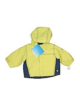Columbia Coat Size 6