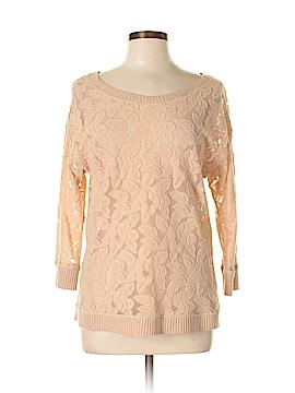 Eloise 3/4 Sleeve Blouse Size L